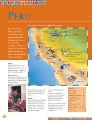 Peru - Veloso Tours