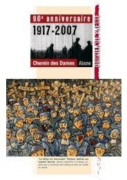90e anniversaire - Regards sur la Première Guerre mondiale