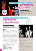 Plaquette du Théâtre Le Griffon saison 2012/2013 - MJC de ... - Page 4
