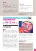 Plaquette du Théâtre Le Griffon saison 2012/2013 - MJC de ... - Page 5