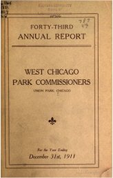 Annual report - Chicago Cop.com