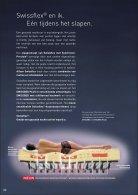 Swissflex: Bedden | Accessoires - Page 2