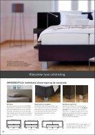 Swissflex: Bedden | Accessoires - Page 4