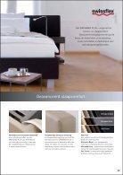 Swissflex: Bedden | Accessoires - Page 5