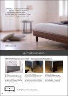 Swissflex: Bedden | Accessoires - Page 6