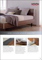 Swissflex: Bedden | Accessoires - Page 7