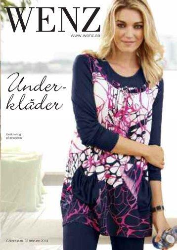 Under Under - kläder kläder