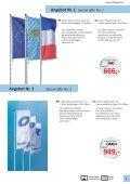 Fahnen, Flaggen, Banner & Stoffdrucke sowie Fahnenmasten und Zubehör - Page 3