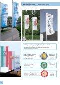 Fahnen, Flaggen, Banner & Stoffdrucke sowie Fahnenmasten und Zubehör - Page 6