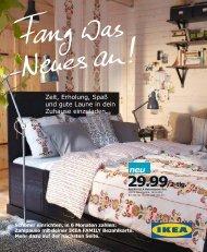 Ikea Schlafzimmer 2013 - Fang was Neues an!