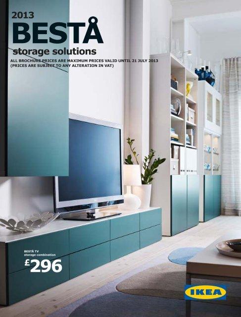 Ikea Bestå Uppleva 2013