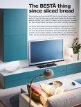 Ikea BESTÅ Uppleva 2013 - Page 2