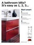 Ikea Bathroom 2013 - Page 2