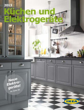 ikea k chen elektroger te 2013. Black Bedroom Furniture Sets. Home Design Ideas