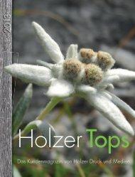 Holzer Tops