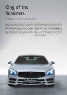 The Lorinser SL Class - Seite 4