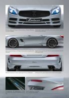 The Lorinser SL Class - Seite 5