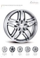 Lorinser light alloy wheels - Seite 2