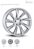 Lorinser light alloy wheels - Seite 3