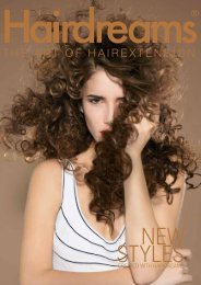 Hairdreams Trend 2013