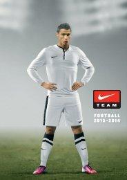 Nike FOOTBALL 2013-2014