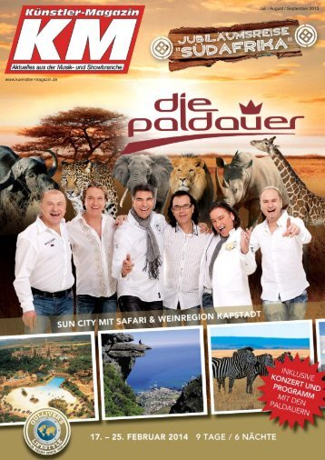 Künstler-Magazin 03-2013