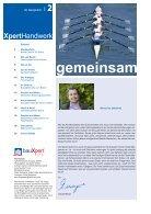 XpertHandwerk - Seite 2