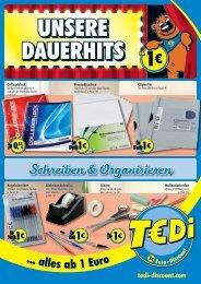 TEDi - Dauerhits 07-2013 - DE