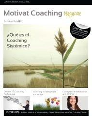 Motivat Coaching Magazine núm.2- año 2013