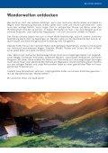 Lech-Zürs - Wanderwelten - Seite 2
