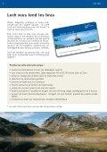 Lech-Zürs - Mondes de randonnées - Page 4