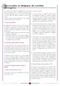 Qu'est ce qu'une dette certaine et liquide ? - IPCF - Page 7