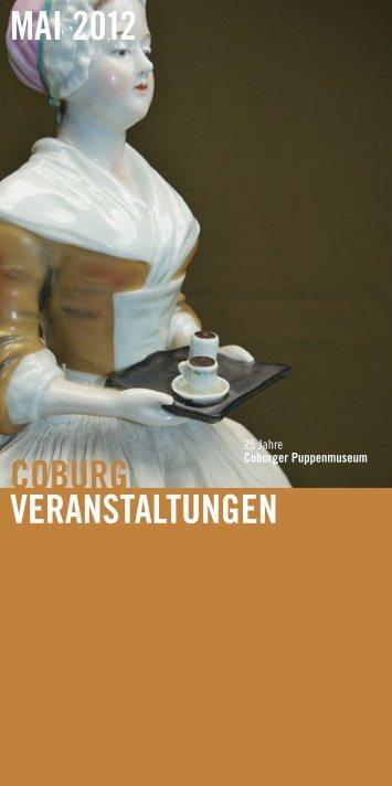 coburg veranstaltungen mai 2012 - Stadt Coburg
