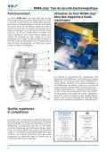 ROBA-stop® frein de sécurité électromagnétique - Transmission ... - Page 4