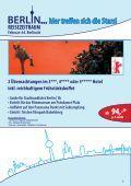 Gruppenreisen von BerlinTravel | Infobroschüre 2014 - Page 5