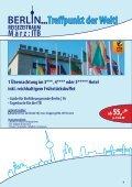 Gruppenreisen von BerlinTravel | Infobroschüre 2014 - Page 6