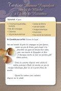 Livre de recettes - Page 4