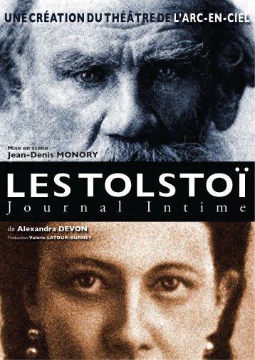 Dossier de présentation [pdf] - Le Théâtre de l'Arc-en-Ciel