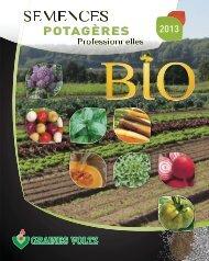 Télécharger le Catalogue - Graines Voltz