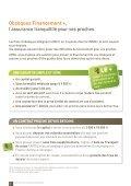 Conditions Générales de Vente - April - Page 2