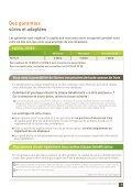 Conditions Générales de Vente - April - Page 5