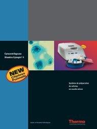 Cytocentrifugeuse Shandon Cytospin® 4
