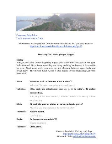 Conversa Brasileira