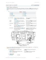 vi_15: wissen (also vs. kennen) [pdf] - COERLL