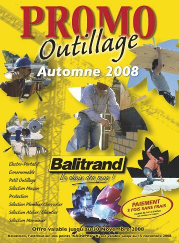 K - Balitrand