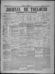 déouce, - Bibliothèque de Toulouse