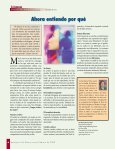 El legalismo y el mensaje del evangelio Prioridades Evangelio ... - Page 6