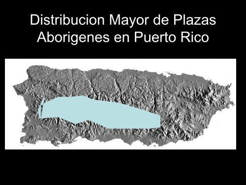 La Construccion de Plazas Indigenas y su Significado en ... - CoHemis
