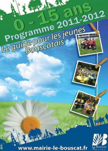 Télécharger (pdf - 2.6 Mo) - Mairie Le Bouscat
