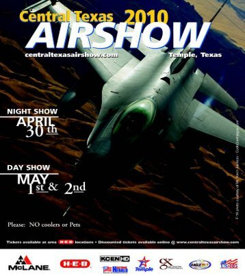 Airshow - The Killeen Daily Herald